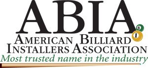 American Billiard Installers Association / Kerrville Pool Table Movers