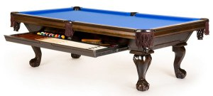 Pool table services and movers and service in Kerrville Texas