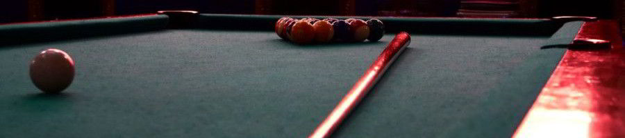 Kerrville Pool Table Installations Featured