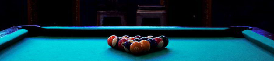 Kerrville Pool Table Room Sizes Featured